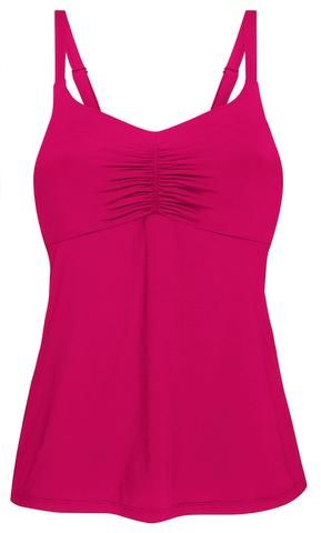 Melissa Odabash Kim Mastectomy Tankini - product images  of