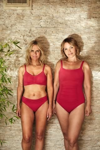 Melissa,Odabash,Kim,Mastectomy,Bikini,Mastectomy Bikini, Post Surgery Bikini, Melissa Odabash mastectomy swimwear, 71405/07  Kim mastectomy swimwear, mastectomy bikini