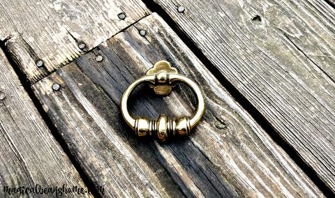 Vintage,Keeler,Brass,Co,Mid,Century,Chunky,Polished,Ring,Pull,vintage hardware, furniture hardware ,antique hardware ,drawer pulls knobs, furniture pulls, pulls knobs, hardware furniture, vintage drawer pulls knobs, brass furniture hardware,  Brass Hardware, Brass Ring Pulls, Brass Cabinet Pulls, Brass Drawer Pulls