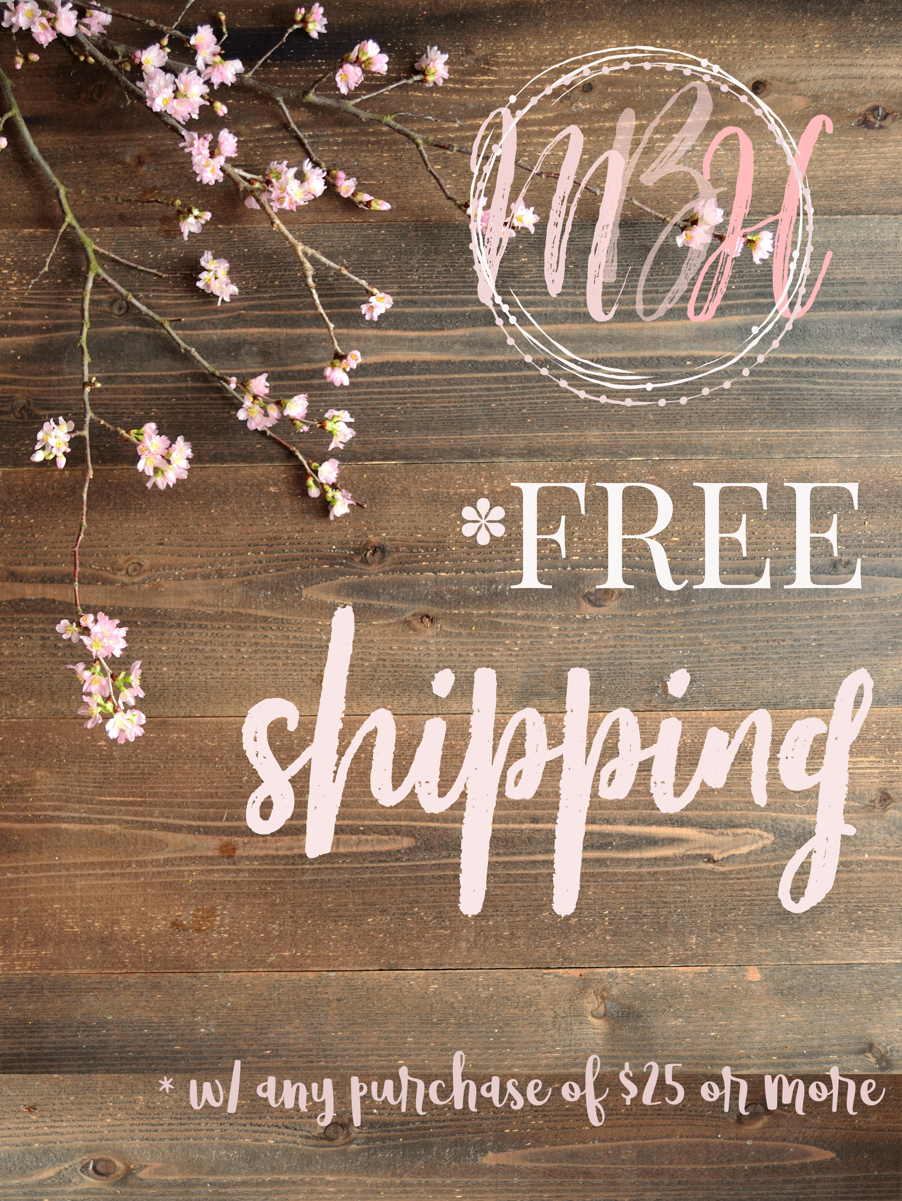 free shipping at magical beans home