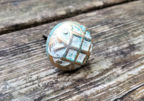 ☆SALE☆,Decorative,Distressed,Blue,,White,,Gold,Cabinet,Furniture,KnobKnob,blue & white knobs, distressed knobs, dresser hardware, beach house decor, coastal drawer knobs, blue drawer pulls, distressed drawer pulls, white drawer knobs, cabinet pulls, beach house furniture knobs