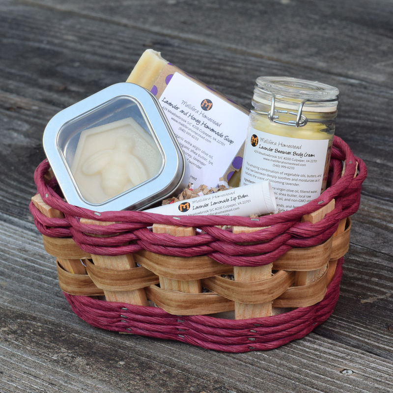 Gift Baskets and Boxes - product images