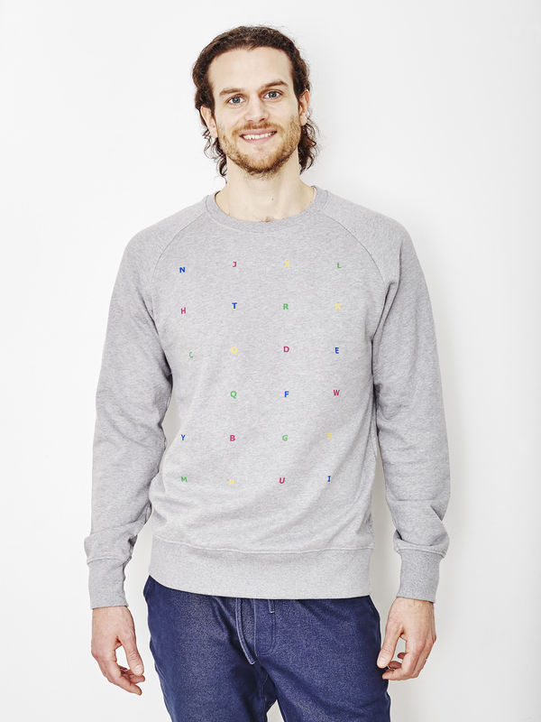 Code Grey Sweatshirt - product images  of