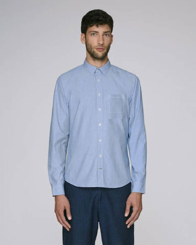Pocket Shirt - product images  of