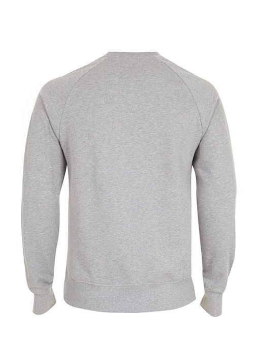 Lights Heather Grey Sweatshirt - product images  of