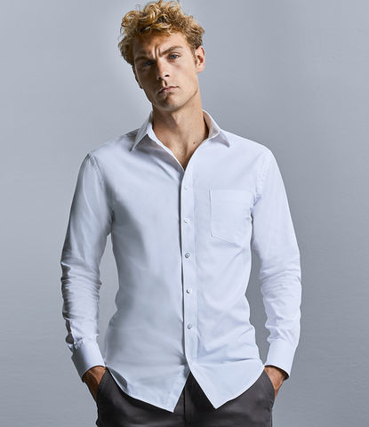 White,Oxford,Organic Cotton Shirt, Oxford Shirt, men's Organic Cotton Oxford Shirt, men's White Oxford Shirt, men's white organic cotton Oxford shirt