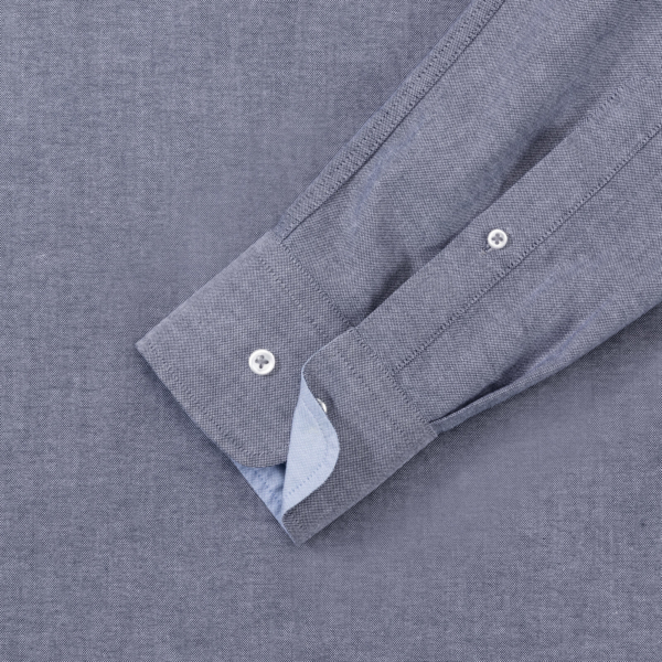 Navy Oxford  - product images  of