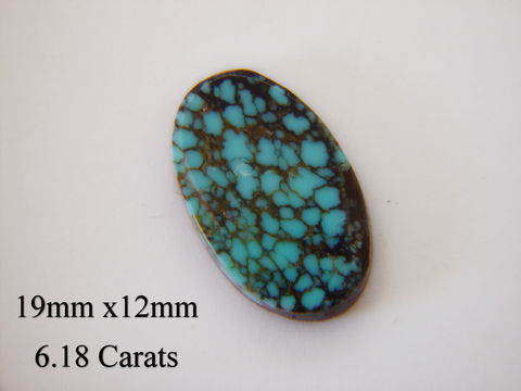 High,Grade,Spider,Web,Turquoise,Custom,Set,in,Sterling,Silver,High Grade Turquoise, spiderweb turquoise, spider web turquoise, jewelry, thomas carusetta, carusetta, gold and turquoise, arizona, Number Eight turquoise, #8 turquoise