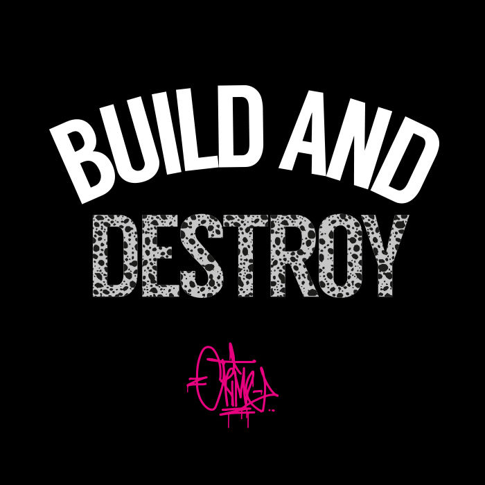 Build And Destroy -  VLV196 - product images  of