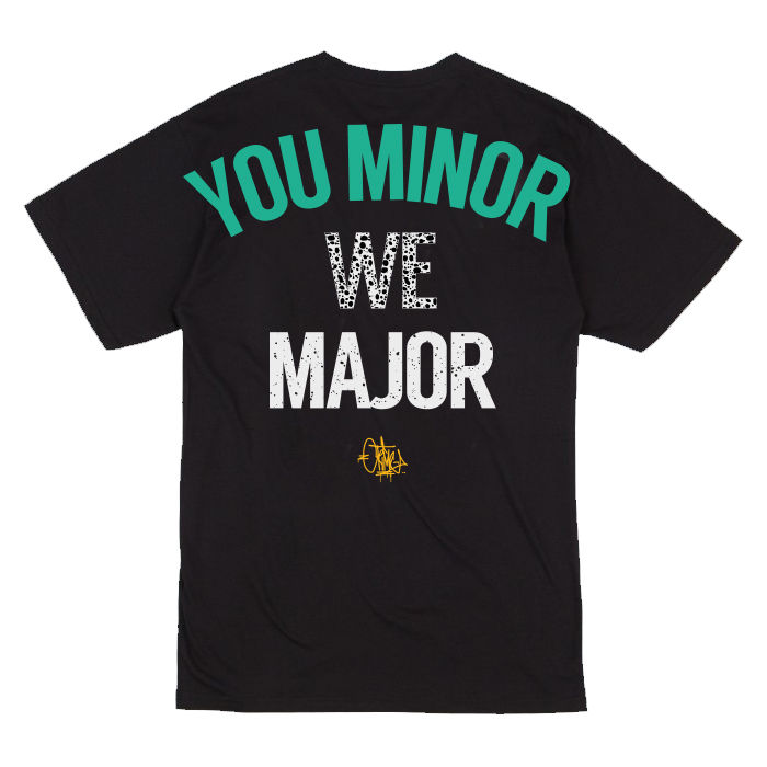 You Minor We Major -  VLV212 - product images  of