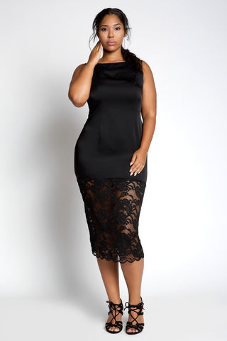JEREMIAH,29:11,dress. lace, bodycon, plus size