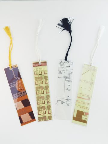 Recycled,Motherboard,Bookmarks,motherbored, recycled, bookmarkers, computer, gifts, literature, reading, techie, ITSpecialist, engineer,