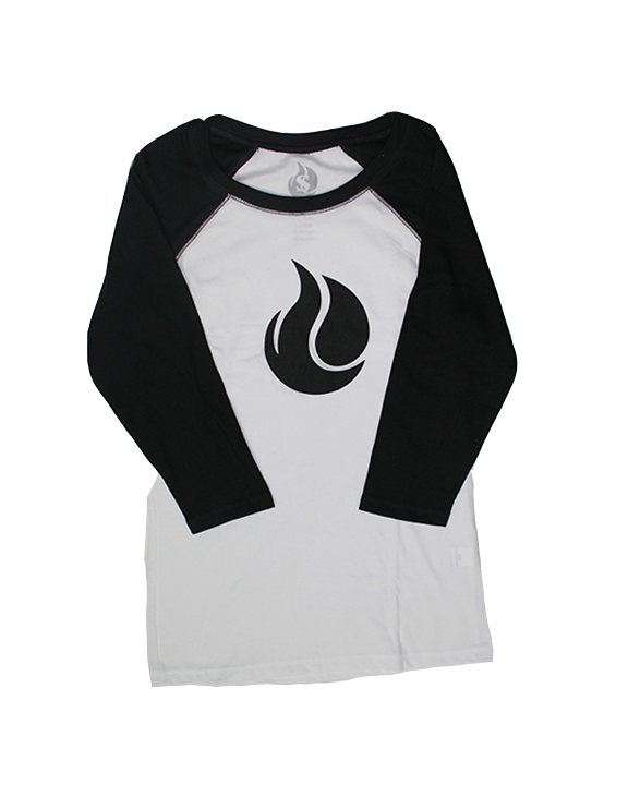 Woman's Baseball Tee - product images  of