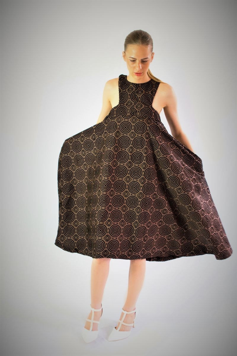 Fafali Dress - product image