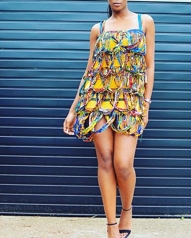 Riri,Rope,African,print,Dress,Rope dress, yellow Ankara dress, African dress, African dresses, Ankara dress, Ankara dresses, African rope dress, rope top, oversized top, yellow African dress, Blue Ankara top, African wrap, Pink wrap top, Pink African top, Pink Ankara top, pink top, pi