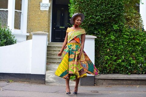 Green,Irregular,hem,Ankara,African,skirt, Maxi skirt, ankara skirt, African skirt, African print skirt, African prints skirts, Green African skirt, African fashion, Ankara fashion, summer skirts, maxi, green,African dress, Ankara fashion dress