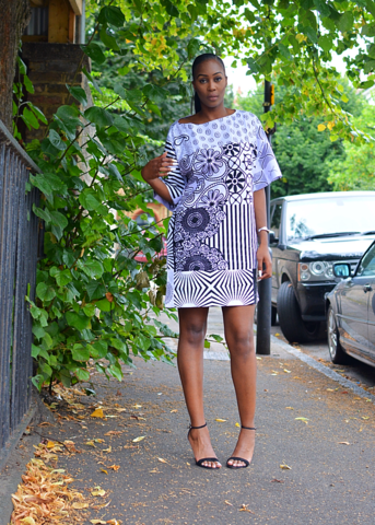 Carla,white,mix,African,Ankara,Tunic,Dress,carla dress, white tunic, white ankara dress, white african dress, white dress, white short dress, Tunic, Dress, purple, turquoise,African print dress, blue, embroidery, African tunic, Ankara tunic, blue African dress, blue short African dress, short Afri