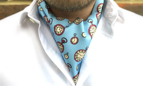 ELLIOT,blue cravat, blue silk cravat, blue silk ascot tie, silk ascots online, mens silk cravats online, silk cravats uk, silk ascots uk, silk cravat, silk ascot tie, ascot ties, cravats online, mens cravat, mens ascot, silk cravats for men, silk cravats online