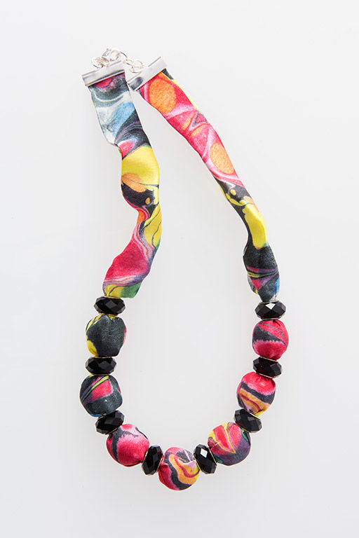 Piccadilly Small Bead Necklace - product image