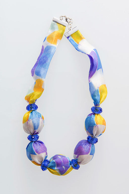 Ko Tao Large Bead Necklace - product images  of