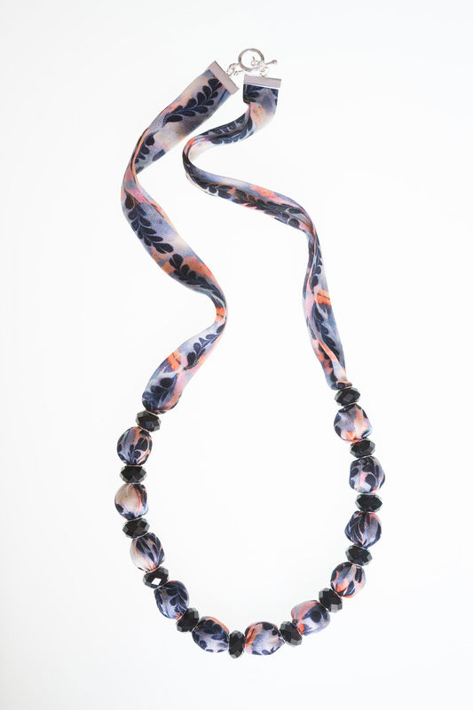Trerice Long Necklace - product image