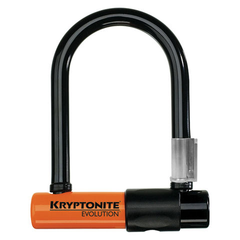 Kryptonite,Evolution,Mini,5,D-Lock,kryptonite locks, kryptonite mini d lock, kryptonite locks in london, good bike locks