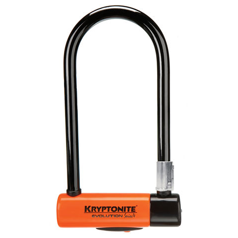 Kryptonite,Series,4,STD,D-Lock,kryptonite locks, kryptonite series 4 d lock, kryptonite locks in london, good bike locks
