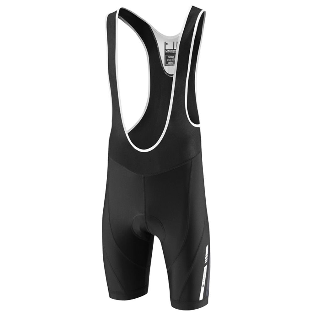 Madison Sportive Bib Shorts  - product image