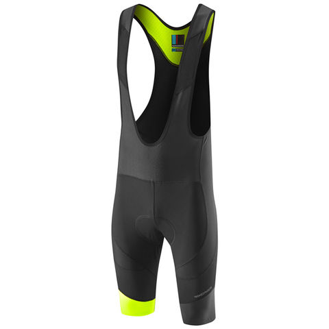 Madison,Road,Optimus,Bib,Shorts,Hi,Vis,Madison Road Optimus Bib Shorts