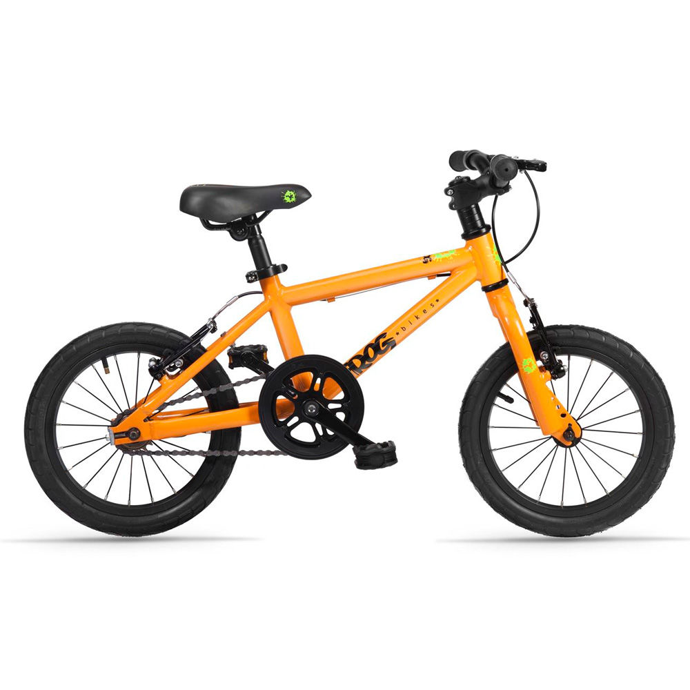 "Frog 43 14"" Bike (Various Colours) - product images  of"