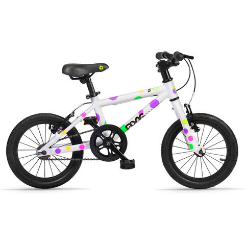 Frog,40,14,Bike,(Various,Colours),good quality kids bike, buy frog bikes in london, frog 43 bike