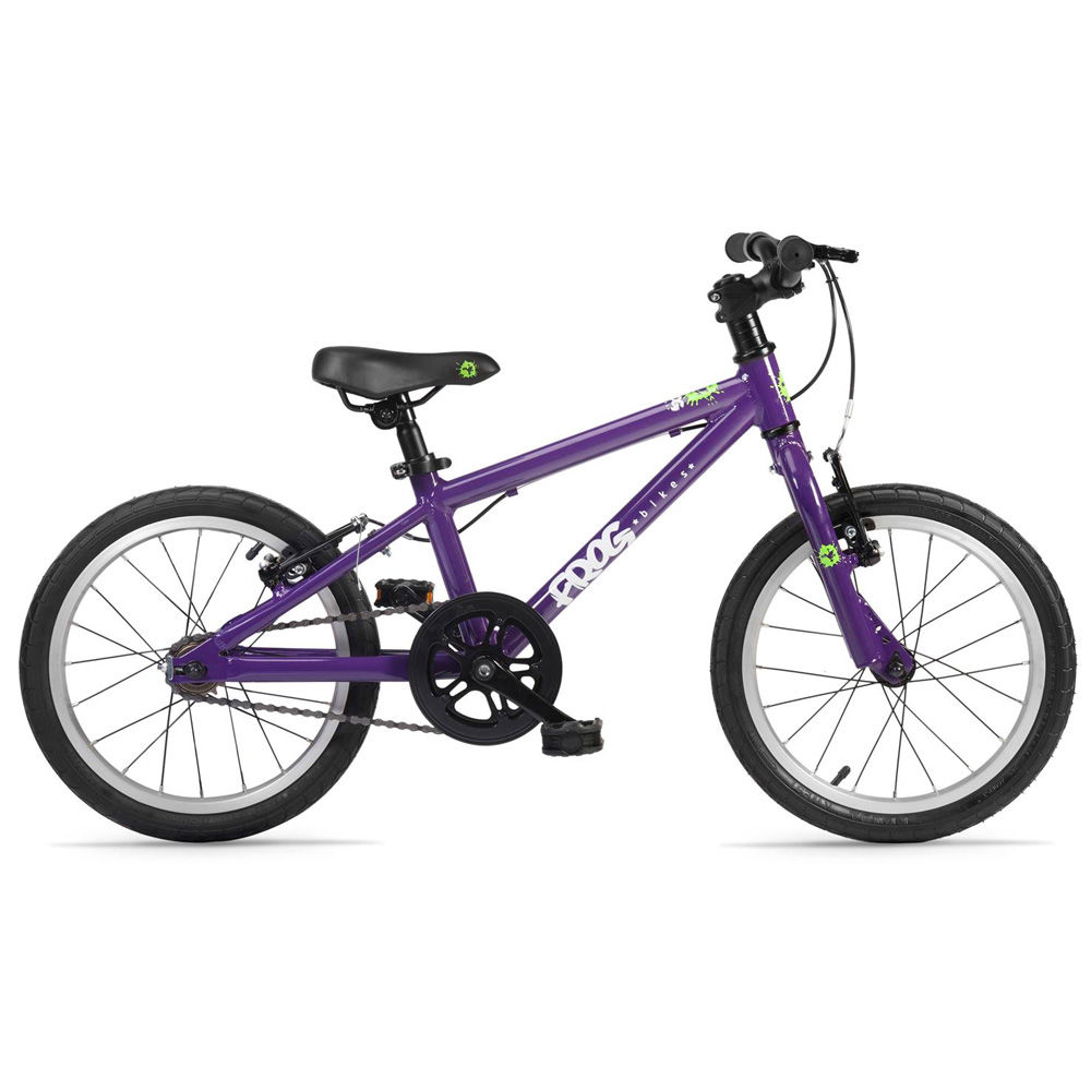 "Frog 48 16"" Bike (Various Colours) - product images  of"