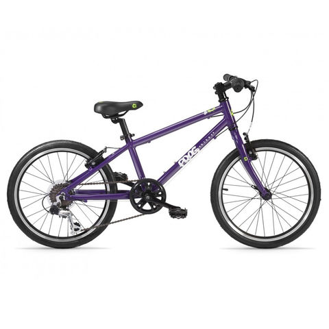 Frog,52,20,Bike,(Various,Colours),good quality kids bike, buy frog bikes in london, frog 52 bike