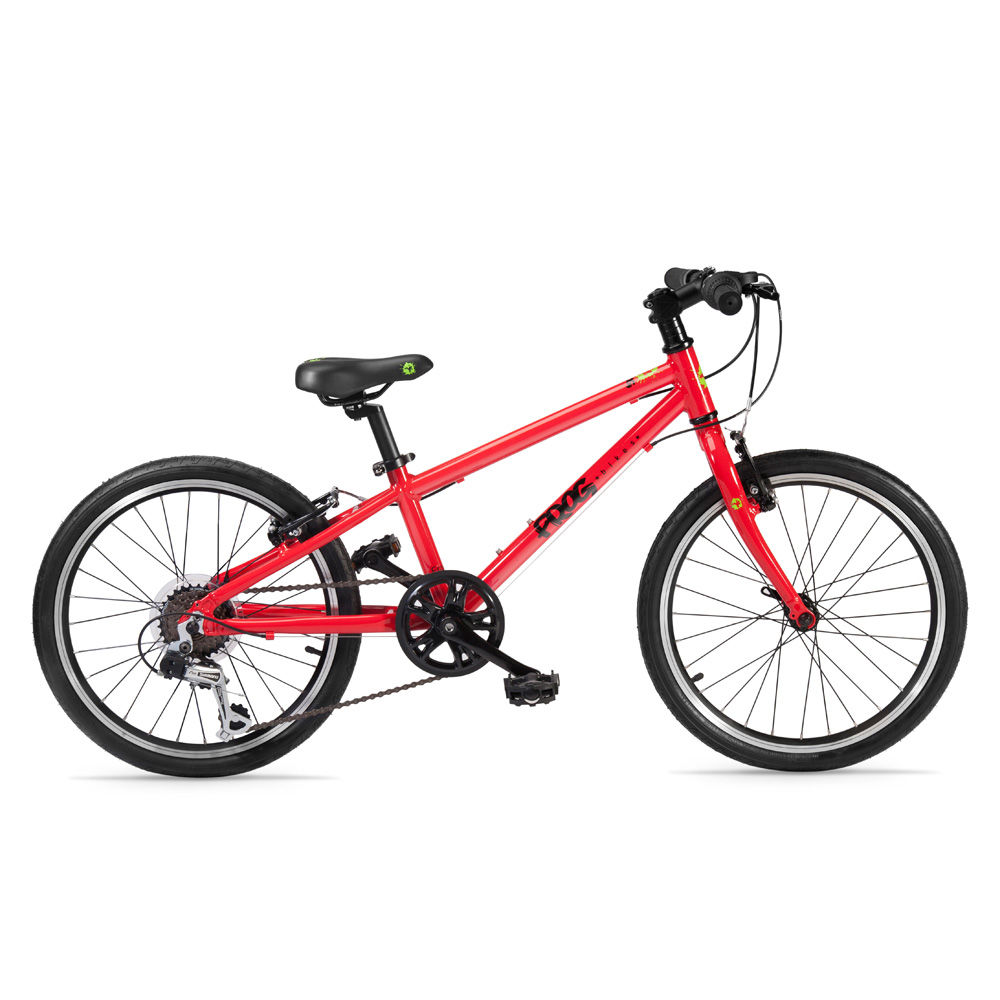 "Frog 52 20"" Bike (Various Colours) - product images  of"