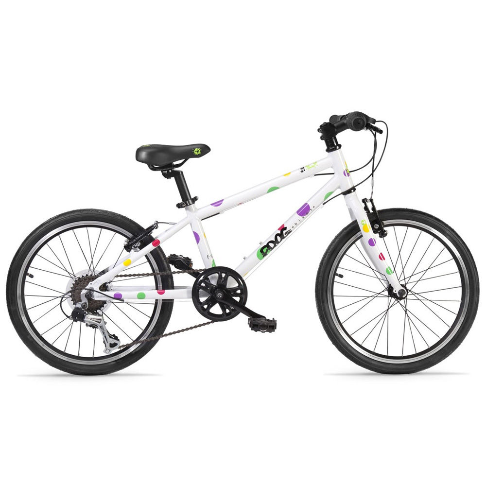 "Frog 55 20"" Bike (Various Colours) - product images  of"
