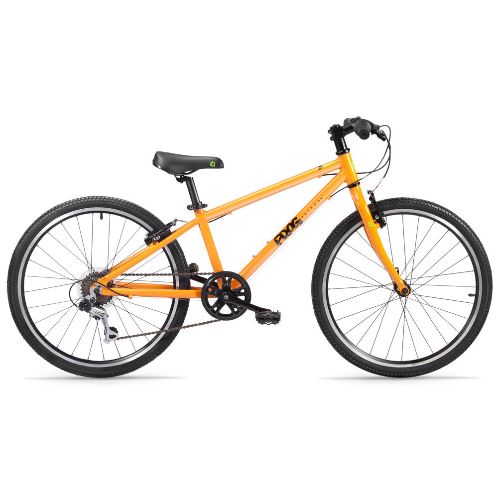 "Frog 62 24"" Bike (Various Colours) - product images  of"