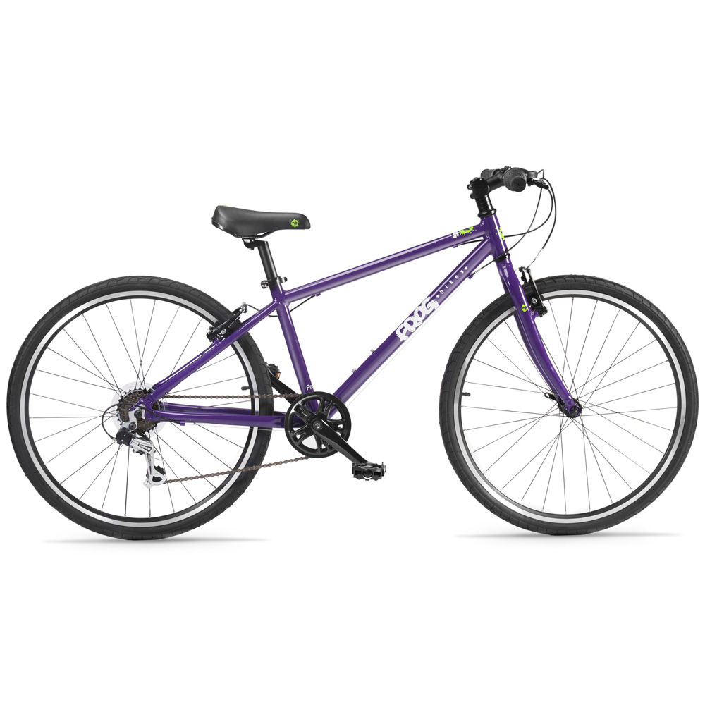 "Frog 69 26"" Bike (Various Colours) - product images  of"