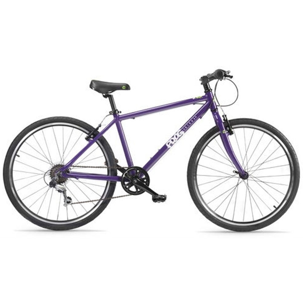 "Frog 73 26"" Bike (Various Colours) - product images  of"