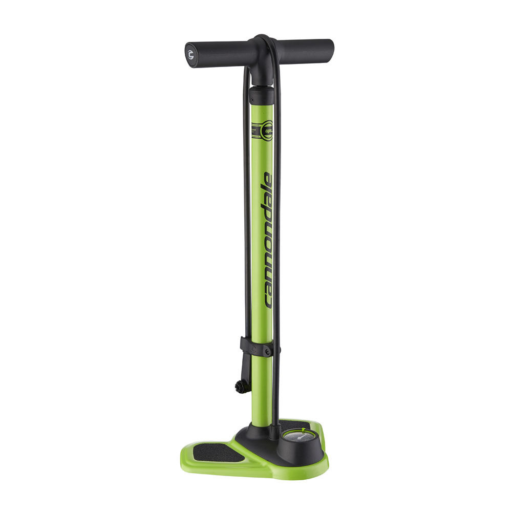 Cannondale Floor Pump - product image