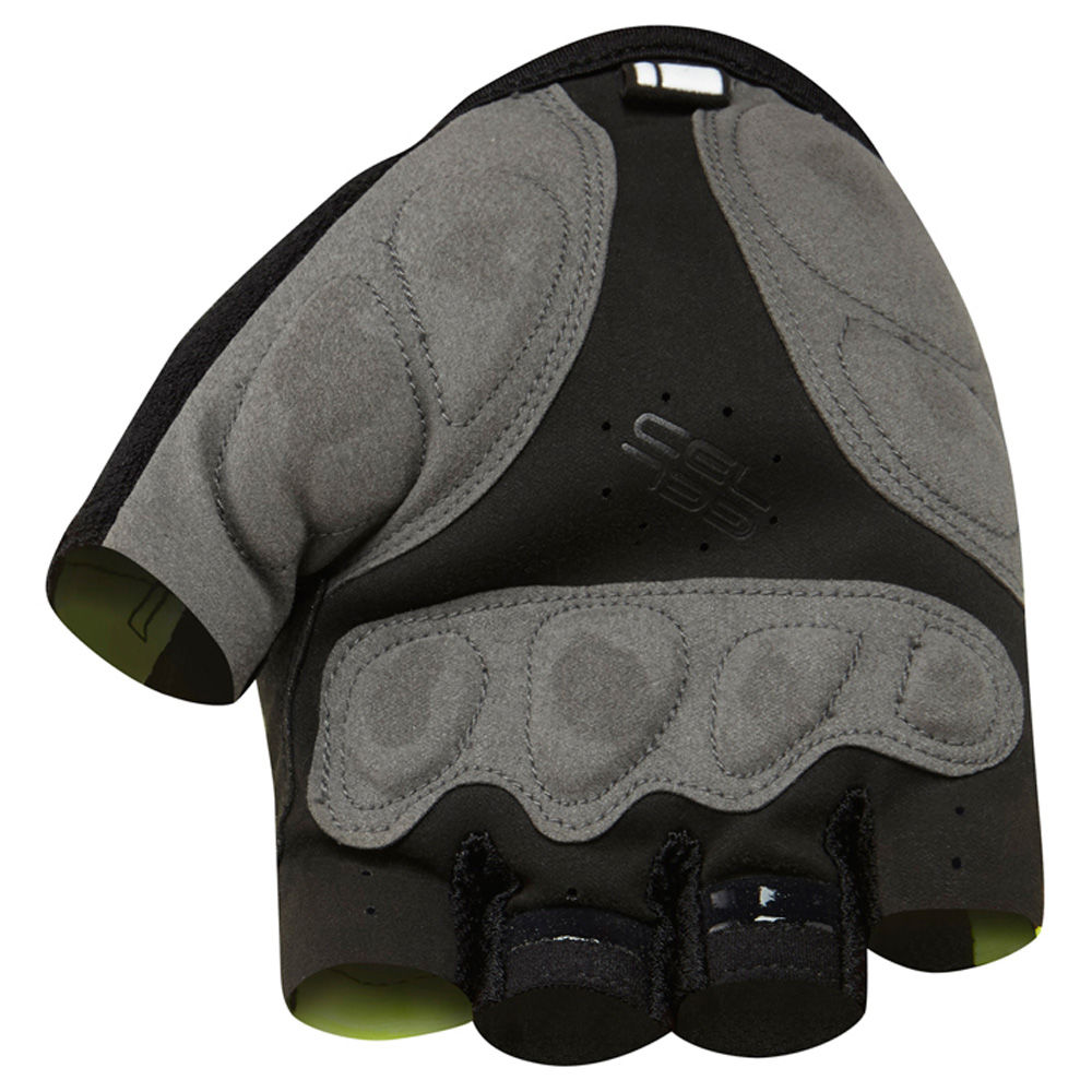 Madison Sportive Men's Mitts Yellow - product images  of