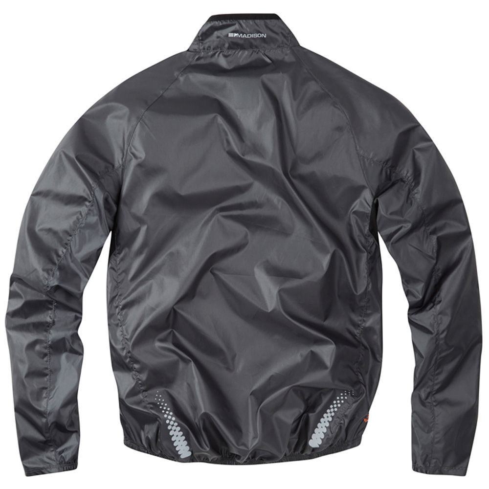 Madison Pac-It Women's Showerproof Jacket Black - product images  of