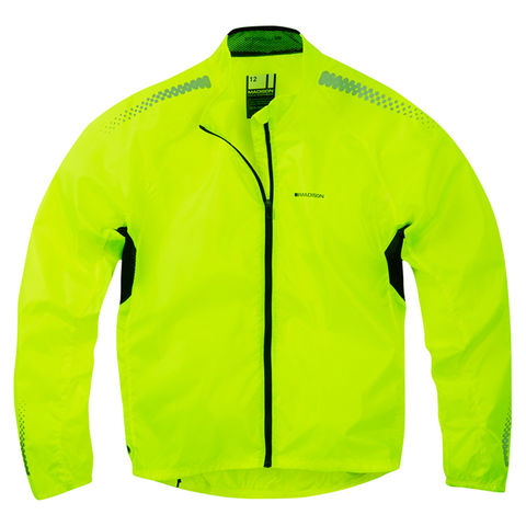 Madison,Pac-It,Women's,Showerproof,Jacket,Yellow,womens cycling jacket, Madison Pac-It Women's Showerproof Jacket Yellow, buy madison cycle jacket london