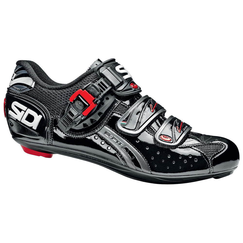 Sidi Genius Road Women's Shoes White - product images  of