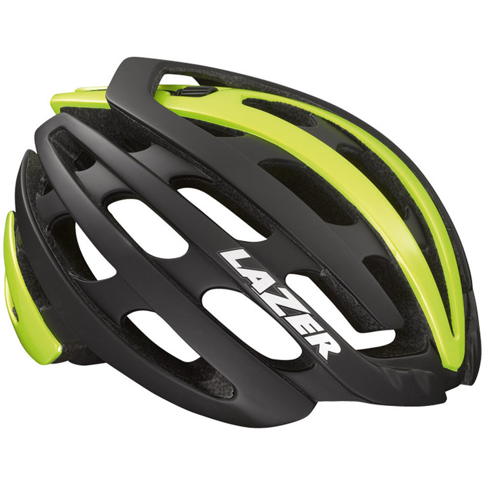 Lazer Z1 Helmet Matt Black/Yellow - product image