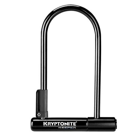 Kryptonite,Keeper,12,STD,D-Lock,Kryptonite Keeper 12 STD D-Lock, kryptonite series 2 d lock, kryptonite locks in london, good bike locks