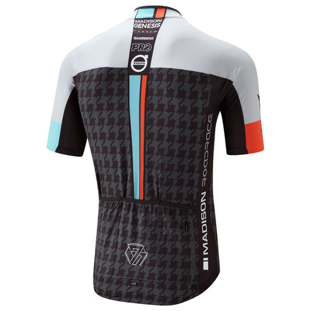 Madison Genesis Pro Team 2017 Men's Jersey  - product images  of