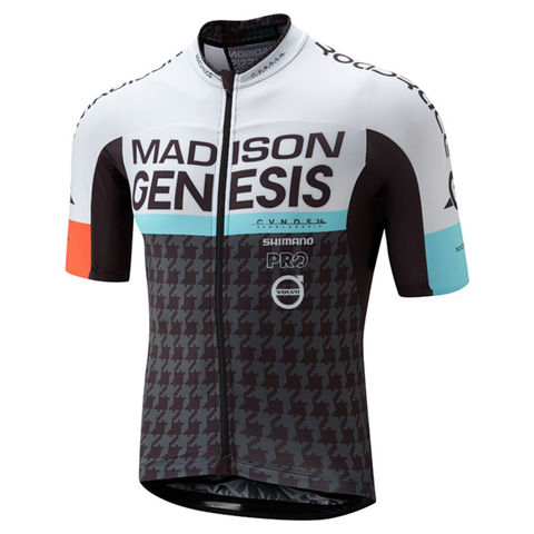 Madison,Genesis,Pro,Team,2017,Men's,Jersey,Madison Genesis Pro Team 2017 Men's Jersey