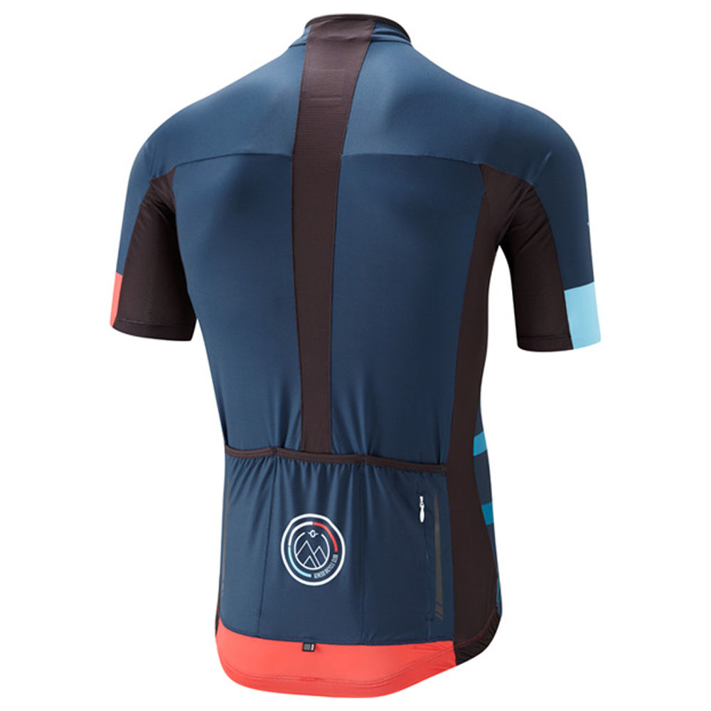 Madison Premio Men's Jersey Genesis Bicycle Club - product images  of