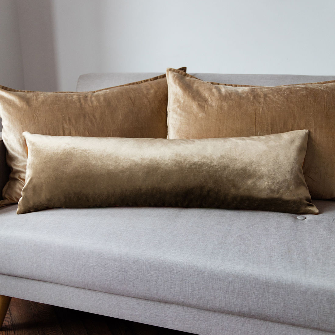 Sofa Bolster Pillows Bolster And Lumbar Inspiration Thesofa