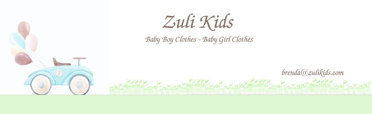 Zuli Kids Clothing
